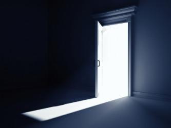 Light and dark are antonyms.