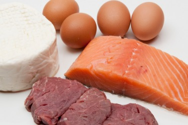 These are all good sources of protein.