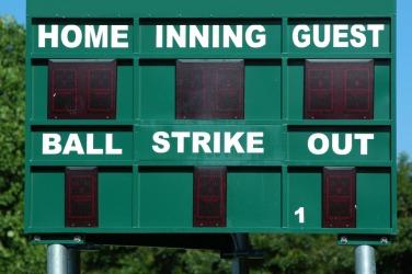 Baseball has it's own jargon.