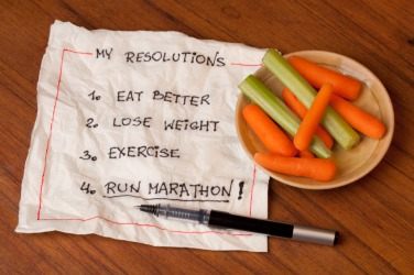 These are good resolutions.