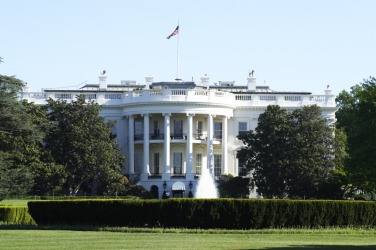 Administration would refer to the President and his staff.