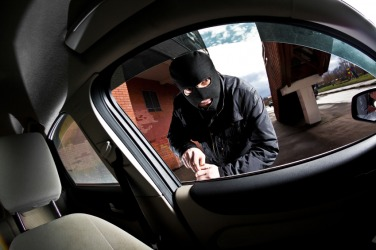 Carjacking is stealing a car.