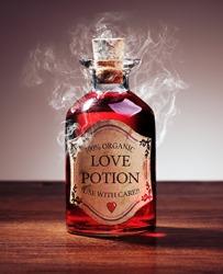 A love potion