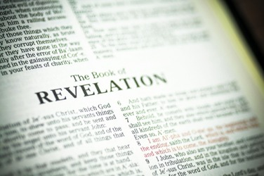 The prophetic Book of Revelation is trendy with pop culture because it talks about the end of the world.
