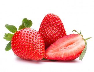 Strawberry dictionary definition | strawberry defined
