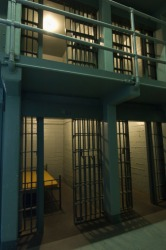 The rate of recidivism has declined in the state prison system as a result of an improved support system after they are released.