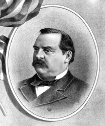 President Grover Cleveland called Congress into special session to repeal the Silver Act in 1893.