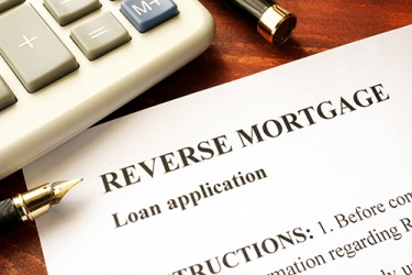 It is important to research all of the pros and cons before deciding to get a reverse mortgage.