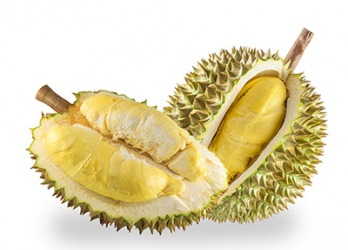The stench of durian fruit revolts most people.