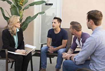 Bilderesultat for therapy lessons for men