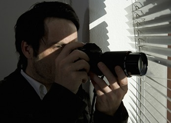 Reuben is a self-styled private investigator with no experience or formal training.