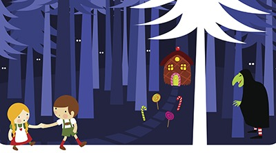 Hansel and Gretel is a short story by the Brothers Grimm.