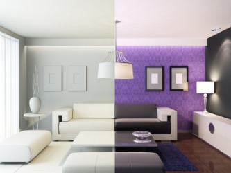 Licensed From IStockPhoto A Render Of 3D Living Room