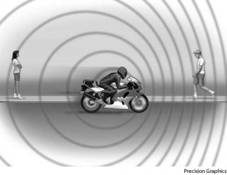 doppler effect definition science