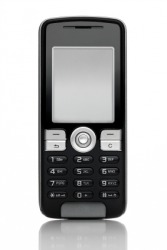 A cellular phone is called a cellphone.
