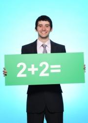 An easy math problem.