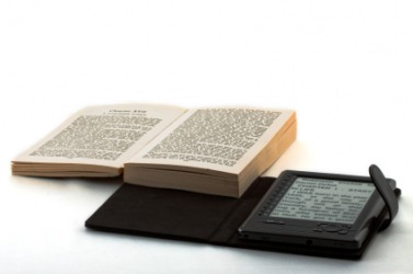 Two editions of the same book.