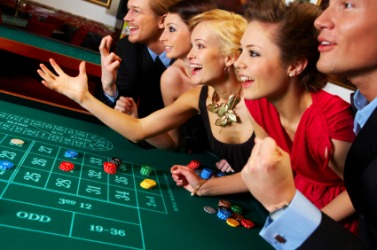 received gambling definition