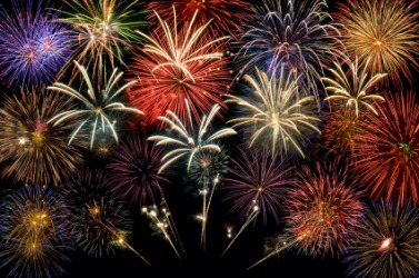 Licensed from iStockPhoto Fireworks make a lot of noise. & Noise dictionary definition | noise defined