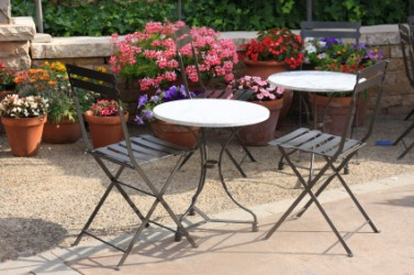 Patio dictionary definition | patio defined