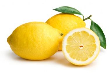 Lemons are tart.