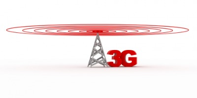 3g has to do with mobile phone and data communications.