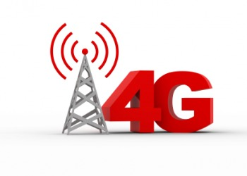 4g has to do with mobile phone and data communications.