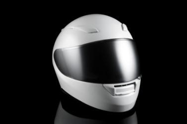 A casque is a helmet.