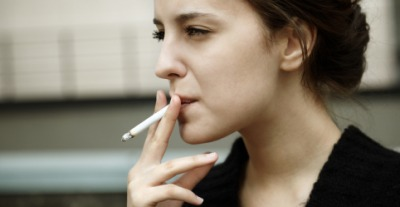 Smoking is detrimental to your health.