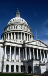 Congress is the legislative branch of the U. S. government.