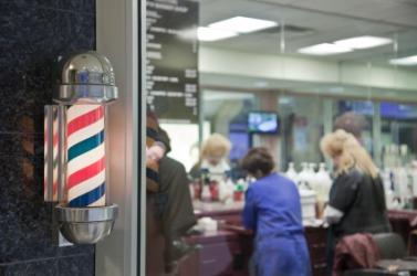 Barber Definition : Barbershop dictionary definition barbershop defined