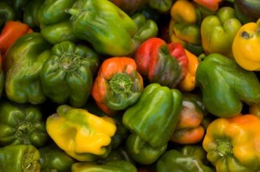 is a pepper a fruit define fruitful
