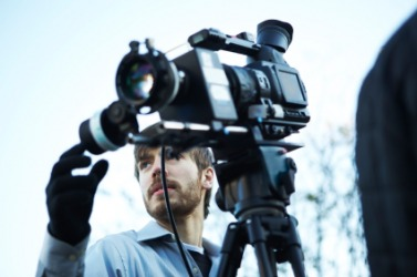 A filmmaker?