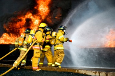 Firefighter Dictionary Definition Firefighter Defined