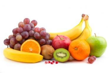 Why Gianna loves fruit...