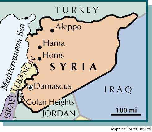 actor syria woman