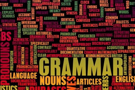 Could You Pass a Basic English Grammar Test?