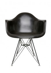 An example of an Eames chair.