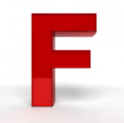Ef is the letter F.