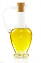 This olive oil can be used in salads.